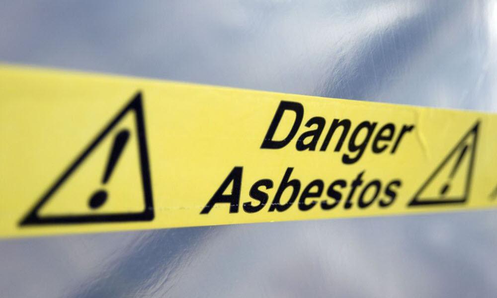 asbestos awareness toolbox talk