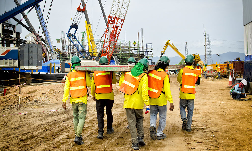construction toolbox talks