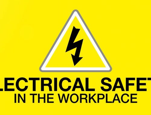 How to Write an Effective Electrical Safety Toolbox Talk?
