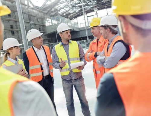 How to Conduct a Toolbox Meeting